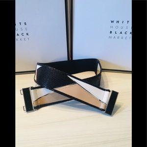 WHBM size medium belt